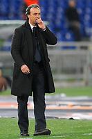 """Pasquale MARINO allenatore Udinese<br /> Roma 20/3/2010 Stadio """"Olimpico""""<br /> Roma Udinese 4-2<br /> Campionato Italiano di Calcio Serie A 2009/2010<br /> Foto Andrea Staccioli Insidefoto"""