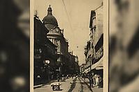 Zagreb : Ilica = La rue Ilica. <br /> <br /> ImpresumZagreb : Jos. Čaklović, [19--].<br /> Materijalni opis1 razglednica : tisak ; 13,9 x 9 cm.<br /> NakladnikJos. Čaklović<br /> Vrstavizualna građa • razglednice<br /> ZbirkaZbirka razglednica • Grafička zbirka NSK<br /> Formatimage/jpeg<br /> SignaturaRZG-ILIC-26<br /> Obuhvat(vremenski)20. stoljeće<br /> PravaJavno dobro<br /> Identifikatori000946261<br /> NBN.HRNBN: urn:nbn:hr:238:021836 <br /> <br /> Izvor: Digitalne zbirke Nacionalne i sveučilišne knjižnice u Zagrebu
