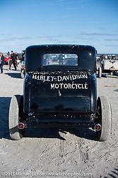 The Race of Gentlemen. Wildwood, NJ, USA. October 10, 2015.  Photography ©2015 Michael Lichter.