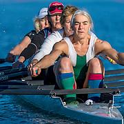 WOMEN Sculling NZ Masters 2017