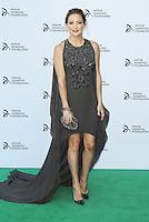 Kate Hudson, Novak Djokovic Foundation London gala dinner, The Roundhouse London UK, 08 July 2013, (Photo by Richard Goldschmidt)