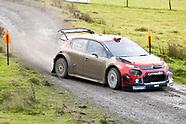 Wales Rally GB, 06-10-2019. 061019
