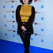 Noga Levy-Rapoport Arrives at 2020 WE Day UK at Wembley Arena, London, Uk 4 March 2020.