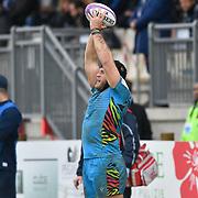 20200118 Rugby, Challenge Cup : Zebre vs Bristol Bears