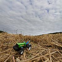 Monster Harvest at Alum Bay Farm