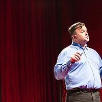 Christopher Bush: Catalyst. Father. BioResource Pioneer.