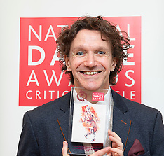 Critics' Circle National Dance Awards 19th February 2020