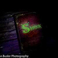 SHREK The Musical - Norwood High September 2019
