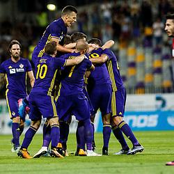 20170719: SLO, Football - UEFA Champions League Qualifying match NK Maribor - HSK Zrinjski