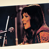 Melanie Safka Greetings Cards - Pack of six A6 laminated Greetings Cards of chosen design (includes postal envelopes) each card individually packed in a clear cellophane envelope.