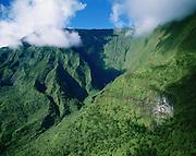 Mount Waialeale, Kauai, Hawaii, USA<br />