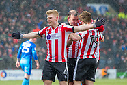 Lincoln City v Grimsby Town FC 170318