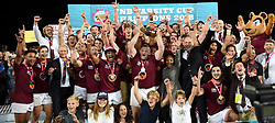 Cape Town-180416  University of Stellenbosch are the Varsity Cup champions of 2018 played at the Dani Craven stadium in Sellenbosch .photographer:Phando Jikelo/African News Agency/ANA