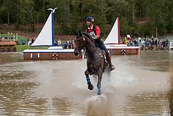 Senra Chover Manuel, ESP, Cruising<br /> World Equestrian Games - Tryon 2018<br /> © Hippo Foto - Dirk Caremans<br /> 15/09/2018