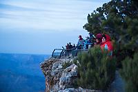 Grand Canyon National Park, AZ.