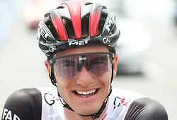 Jan Polanc during Slovenian National Road Cycling Championships 2021, on June 20, 2021 in Koper / Capodistria, Slovenia. Photo by Vid Ponikvar / Sportida