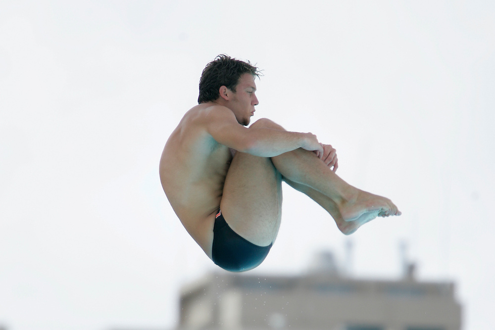 2006 Miami Hurricanes Swimming & Diving