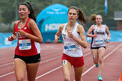 Girls One Mile Run, <br /> 2019 Adrian Martinez Track Classic