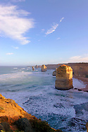 Twelve Apostles area, Western Victorian Coast, Australia.<br /> <br /> Larger JPEG + TIFF images available by contacting use through our contact page at :..www.photography4business.com