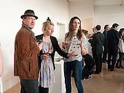 SHAUN DINGWALL;  TAMZIN MALLESEN; KATE MAGOWAN; , FALLIS IN WONDERLAND, Exhibition of work by Abigail Fallis. Pangolin London. 4 MAY 2010 *** Local Caption *** -DO NOT ARCHIVE-© Copyright Photograph by Dafydd Jones. 248 Clapham Rd. London SW9 0PZ. Tel 0207 820 0771. www.dafjones.com.<br /> SHAUN DINGWALL;  TAMZIN MALLESEN; KATE MAGOWAN; , FALLIS IN WONDERLAND, Exhibition of work by Abigail Fallis. Pangolin London. 4 MAY 2010