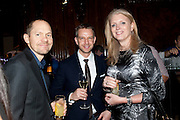JOHN; GORD RAY; LISA GREIG, Wallpaper Design Awards 2012. 10 Trinity Square<br /> London,  11 January 2011.