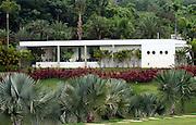 Brumadinho_MG, Brasil...Centro de Arte Contemporanea Inhotim (CACI)...Inhotim Contemporary Art Center (CACI)...Foto: BRUNO MAGALHAES / NITRO..