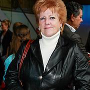 NLD/Amsterdam/20130411 - Presentatie biografie Barry Stevens, Pamela Teves