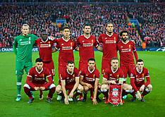2018-04-24 Liverpool v Roma