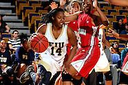 FIU Women's Basketball vs ULL (Jan 05 2013)