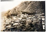 japan village ca 1930s