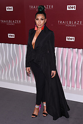 February 20, 2019 - BRIDGET KELLY attends VH1 Trailblazer Honors celebrate female empowerment held at Wilshire Ebell Theatre. (Credit Image: © Billy Bennight/ZUMA Wire)