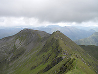 """A Munro is a mountain in Scotland with a height over 3,000 ft (914.4 m). Some hillwalkers climb Munros with an eye to climbing every single one, a practice known as """"Munro bagging"""""""