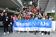 01/19/2020: Stand With Us: International Conference 2020 Israel In Focus