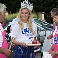 Miss Scotland Scotch Lamb