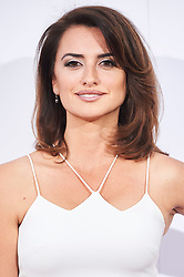Penelope Cruz presents the launch of Italian leather accessories label 'Carpisa' at the Italian Embassy in Madrid, Spain. 09 May 2017 Pictured: Penelope Cruz. Photo credit: Jack G / MEGA TheMegaAgency.com +1 888 505 6342