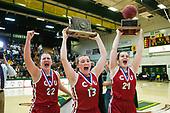 DI Girls Championship