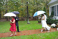 10/17/09 - 1:55:06 PM - MAYS LANDINGS, NJ: Laurie & Tony - October 17, 2009 (Photo by William Thomas Cain/cainimages.com)