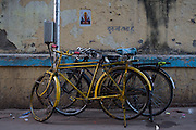 Delivery bikes - Bombay/Mumbai - India
