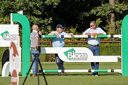 De Jong Marco, NED<br /> KWPN Kampioenschappen 2021<br /> Valkenswaard <br /> © Hippo Foto - Dirk Caremans<br /> 12/08/2021