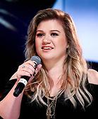 Kelly Clarkson Fan Event