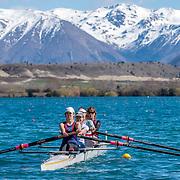 WOMEN Sweep NZ Masters 2017