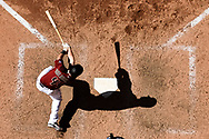 PHOENIX, AZ - MAY 17: The D-backs defeat the  Mets 5-4. (Photo by Sarah Sachs/Arizona Diamondbacks)