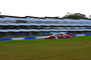 2012 FIA GT1 World Championship.Donington Park, Leicestershire, UK.27th - 30th September 2012.Filip Salaquarda / Marco Cioci, Ferrari 458 Italia GT3..World Copyright: Jamey Price/LAT Photographic.ref: Digital Image Donington_FIAGT1-18942
