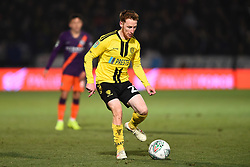 January 23, 2019 - Burton-Upon-Trent, Staffordshire, United Kingdom - Burton Albion forward Liam Boyce (27) during the Carabao Cup match between Burton Albion and Manchester City at the Pirelli Stadium, Burton upon Trent on Wednesday 23rd January 2019. (Credit: MI News & Sport) (Credit Image: © Mark Fletcher/NurPhoto via ZUMA Press)