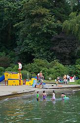 United States, Washington, Bellevue, Chism Beach Park