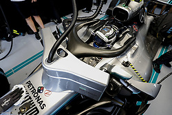 June 23, 2018 - Le Castellet, France - Motorsports: FIA Formula One World Championship 2018, Grand Prix of France, .#77 Valtteri Bottas (FIN, Mercedes AMG Petronas Motorsport) (Credit Image: © Hoch Zwei via ZUMA Wire)
