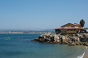 El Torito Mexican Restaurant On The Coast In Monterey California