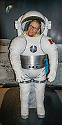Poke your head into a spacesuit at H.R. MacMillan Space Centre, in Vanier Park, 1100 Chestnut St, Vancouver, BC, V6J 3J9, Canada. This interesting astronomy museum was founded 1968 and named for a British Columbia industrialist and philanthropist. See science exhibits and shows in the GroundStation Canada Theatre, Cosmic Courtyard, and cool Planetarium Star Theatre. For licensing options, please inquire.