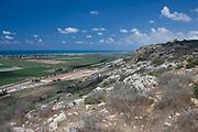 Hotem HaKarmel [Chotem Ha-carmel or Chotem ha-Karmel<br /> ] is a nature reserve on south western slopes of Mount Carmel, Israel