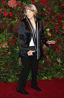 Maggie Smith, Evening Standard Theatre Awards, London Coliseum, London, UK, 24 November 2019, Photo by Richard Goldschmidt